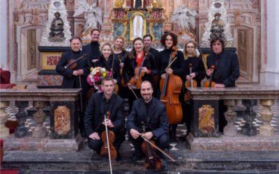 Koncert: Zagrebački Komorni Orkestar
