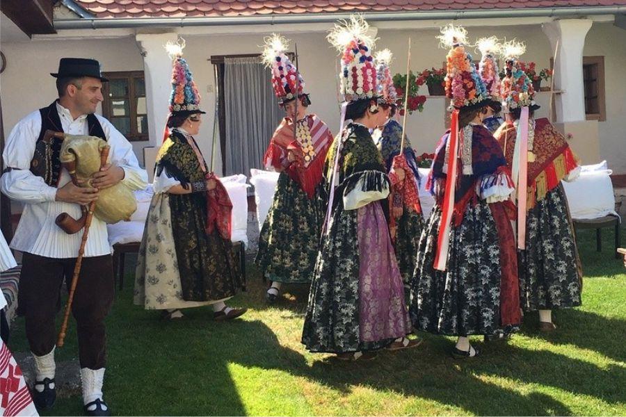 """Radionica """"Kulturno-povijesna baština u funkciji turizma Osječko-baranjske županije"""""""