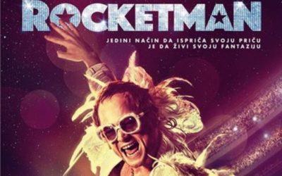 U kinu: Rocketman