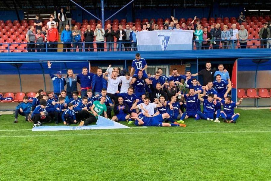Satničani odnijeli pobjedu u finalu Kupa Nogometnoga središta Đakovo