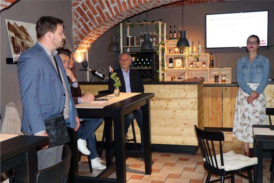 U Đakovu održana 12. Sjednica Savjeta za razvoj kontinentalnog turizma OBŽ