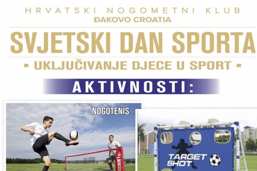 Svjetski dan sporta