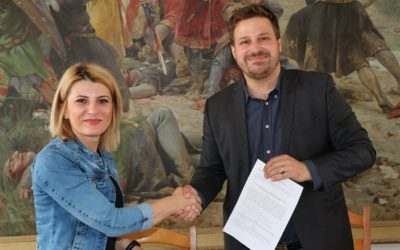 Potpisani ugovori s 32 udruge