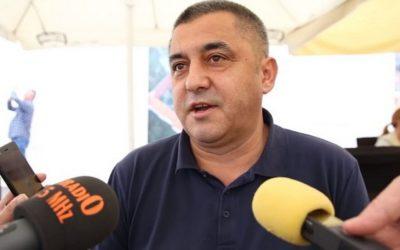 Zoran Vinković najavio moguću kandidaturu za gradonačelnika