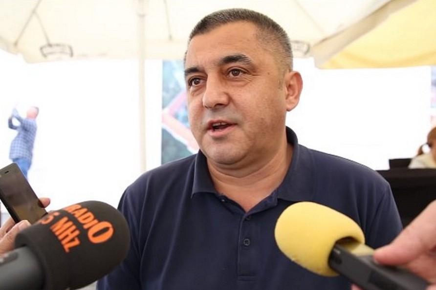 Tko vodi Grad? Pita Vinković i kritizira aktualnu vlast zbog Strossmayereova perivoja i Radio Đakova