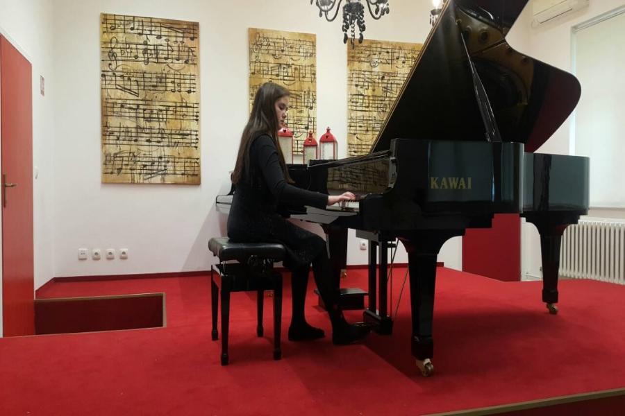 Mladi Đakovački klaviristi uspješni i u Belišću