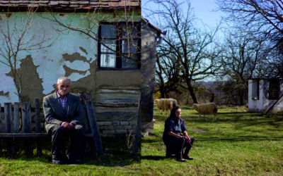 """Otvorenje izložbe fotografija """"Selo moje na brdašcu"""" sutra u Paučju"""