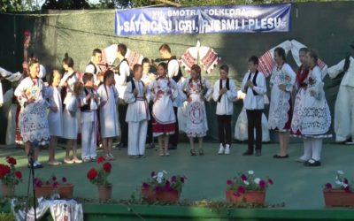 """""""Satnica u igri, pjesmi i plesu"""" ovoga vikenda u Satnici Đakovačkoj"""