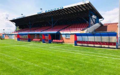 Vukovarci slavili u Memorijalnoj utakmici Jozipović – Dražetić – Kunštić