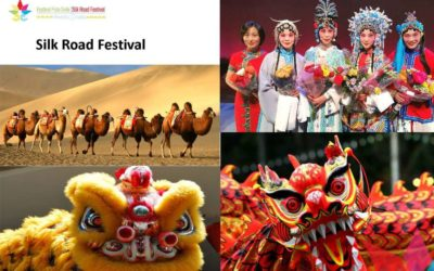 Festival Puta Svile / 14.-16.6.2019.