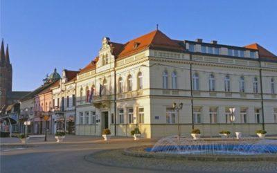 Odluka o privremenoj obustavi Javnog poziva za dodjelu potpora za 2019. godinu iz Programa poticanja razvoja gospodarstva na području Grada Đakova