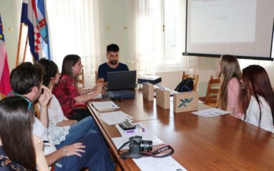 Mladi Đakovčani pokazali da znaju – potpisali ugovor za Hobby lokator