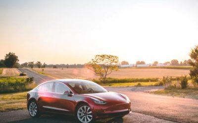 Prezentacija Tesla vozila