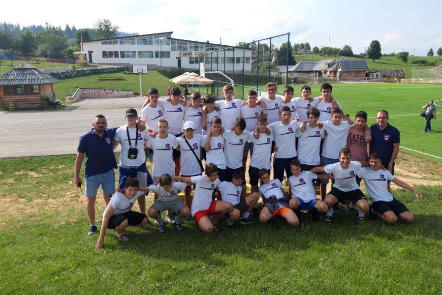 Međunarodni turnir u BIH –  Srca Cup Ajdinovići