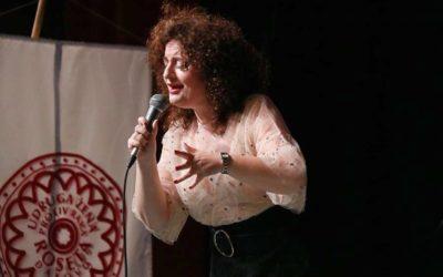 Ozvučenje poezije: Koncertno čitanje Ane Brnardić i Zrinke Posavec