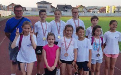 Đakovčani iz Broda donijeli osam medalja!