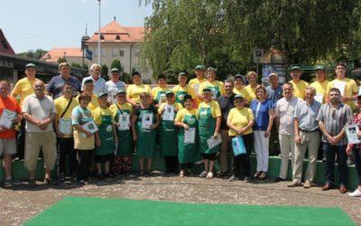 """""""Proizvodi hrvatskog seljaka""""  za 56 gospodarstava"""