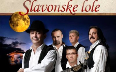Koncert Slavonske Lole i Izvor
