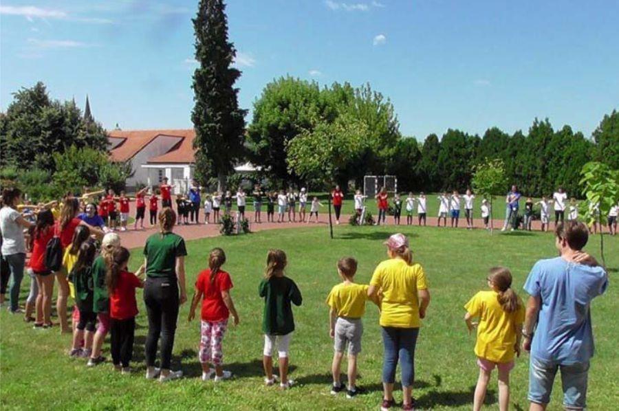4. Dječje ljeto u Đakovu