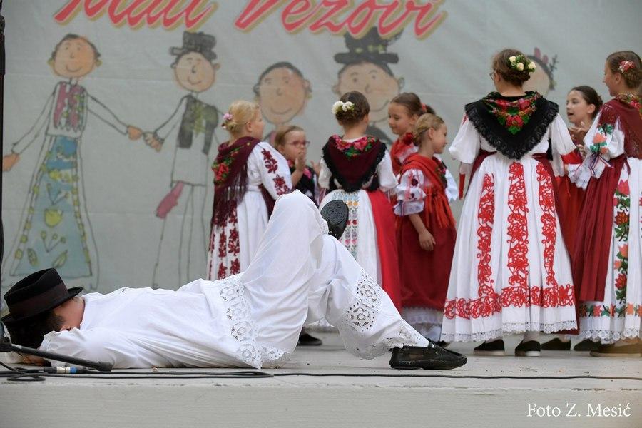 Đakovački vezovi čuvaju narodnu tradiciju i turistički brendiraju Srce Slavonije