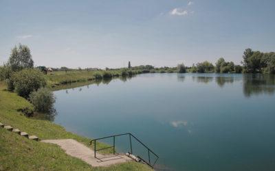 Izvrsna kakvoća vode za kupanje na Bajeru, Jošavi i Mlincu!