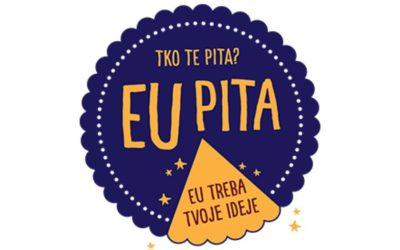 Dijalog Europske unije s mladima- mogućnosti za mlade u ruralnim područjima