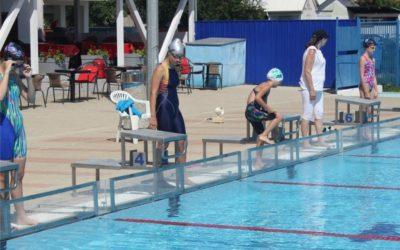 Đakovačkim plivačima jedanaest medalja!