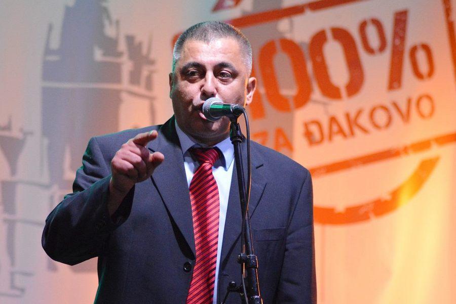 Zbog pravomoćnosti sudske presude Zoran Vinković više nije vijećnik Gradskog vijeća