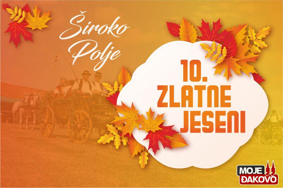 10. Zlatne jeseni – Široko Polje