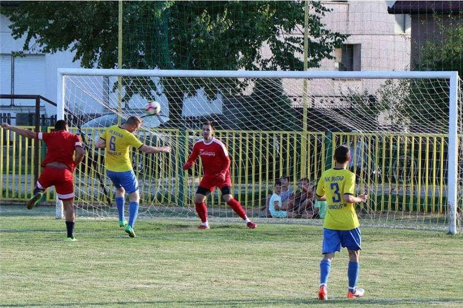 Rezultati 1. ŽNL – 1. kolo