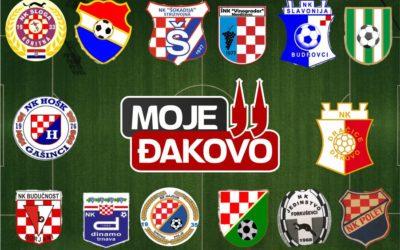 Odigrane utakmice 5. kola 2. ŽNL