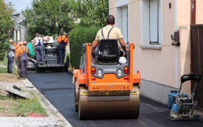 Pješačko-biciklistička staza Kuševac-Đakovo dobila nastavak