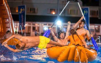 Ljetne igre sutra gostuju u Đakovu