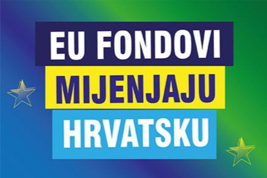 Predavanje EU fondovi s naglaskom na natječaje za poduzetnike