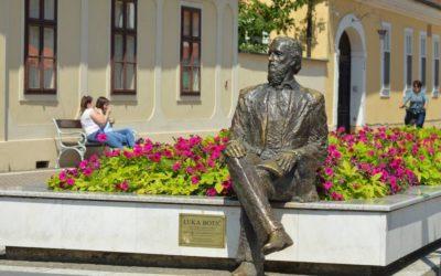 Luka Botić: Splićanin koji je postao Đakovčanin