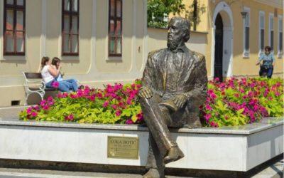 """11. """"Dani Luke Botića"""" u znaku 190 godina od njegovog rođenja"""