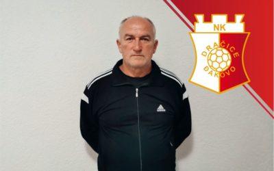"Mirko Kajba preuzeo klupu NK ""Dračice"" Đakovo"