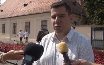 """Most i u Đakovu prikuplja potpise za """"Vodu u Ustav"""""""