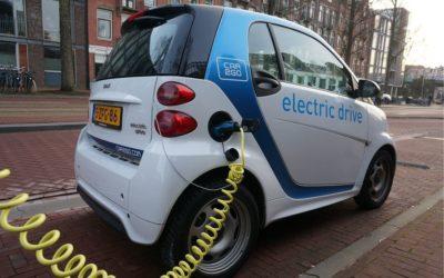 Đakovo dobiva prvu punionicu za električna vozila