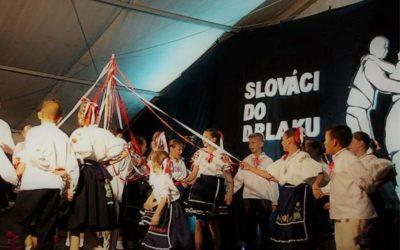 """12. manifestacija """"Slováci do Drlaku"""", 23. i 24.8.2019."""