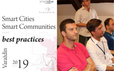 Đakovčani na konferenciji – Pametni gradovi