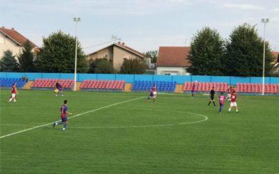 Međunarodna utakmica: HNK Đakovo Croatia – Kozármisleny