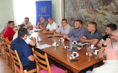 Đakovo za primjer – Hrvatske vode zadovoljne provedbom projekta aglomeracije
