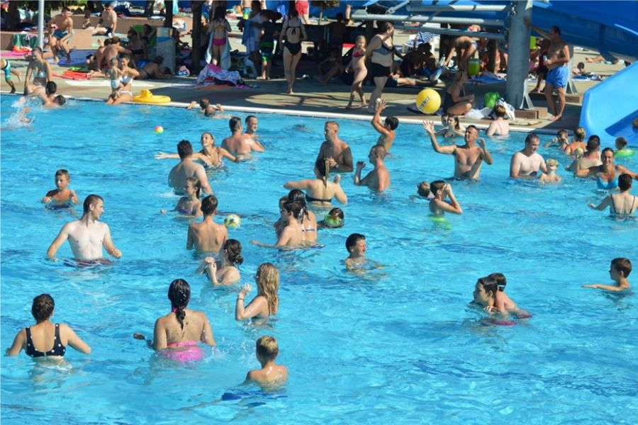 Za kraj sezone svima besplatno kupanje