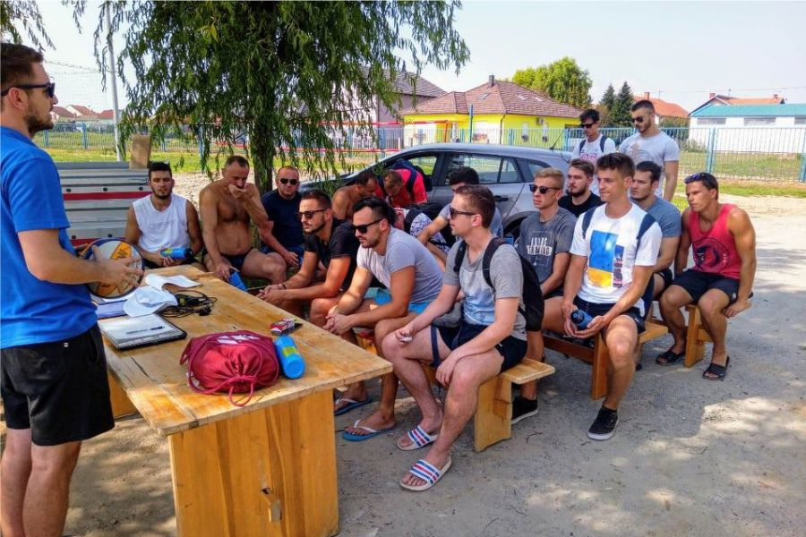 Međimurci osvojili Đakovo Volley 2019!