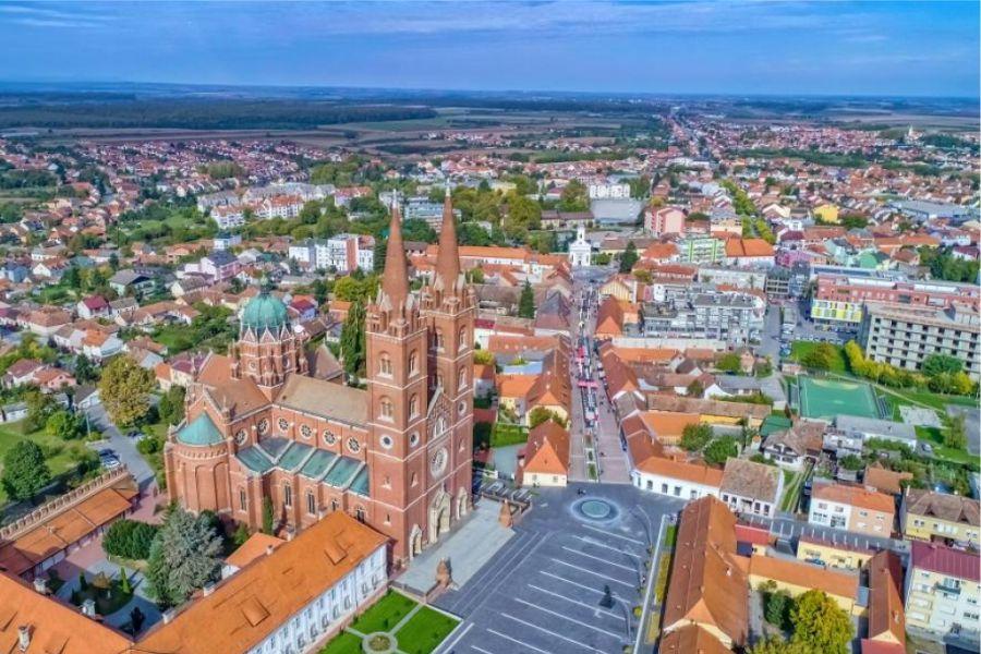 """Zvonila su zvona katedrale naše 2019."" – Program"