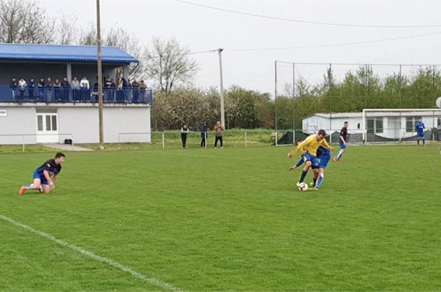 Rezultati 1. ŽNL – 7. kolo