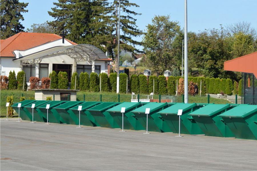 Reciklažno dvorište otvara vrata građanima