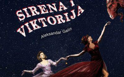 Predstava: Sirena i Viktorija