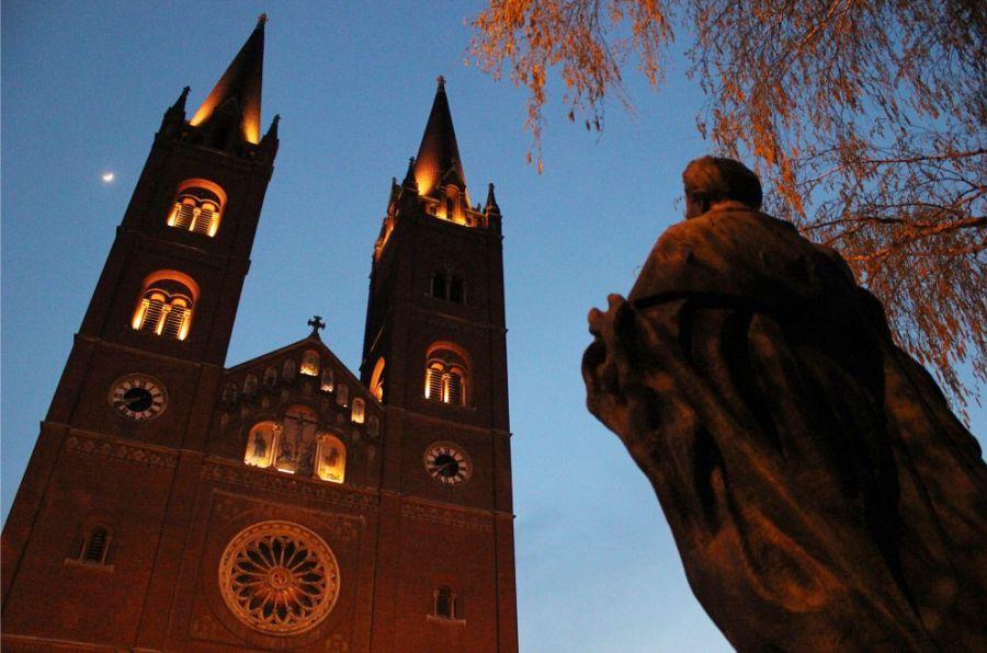 """Otvorenje izložbe """"Dvije katedrale"""""""